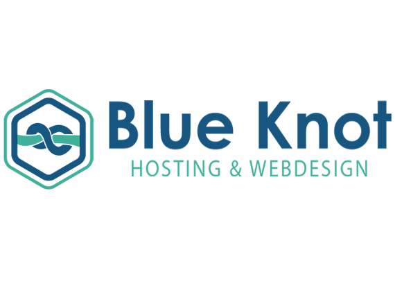 Blue Knot Hosting & Webdesign
